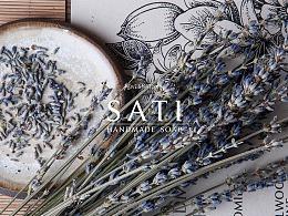 SATI-Handmade Soap 纱缇