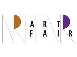 第23届春季广州国际艺术博览会 平面设计