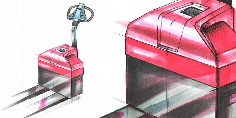 查看《手绘叉车,完美的转换》原图,原图尺寸:2000x1000