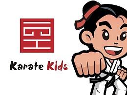 行若/KARATE KIDS 空手道品牌