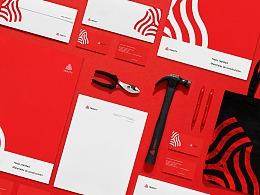 TRINITY品牌标志设计