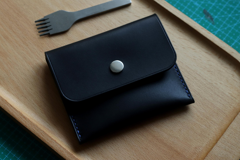 手工皮具,零钱包