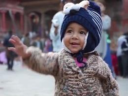 西藏去尼泊尔