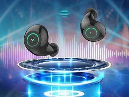 耳机渲染3