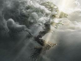 《古剑奇谭》电影海报