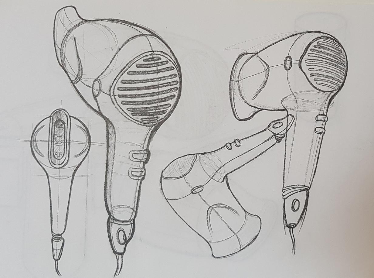手绘更新|工业/产品|工业用品/机械|zzmhahaha - 原创
