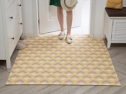 地垫和皮革桌垫的产品拍摄