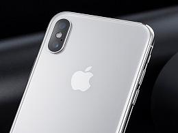 Iphone X 最美银色版