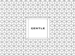 GENTLE | 画册设计