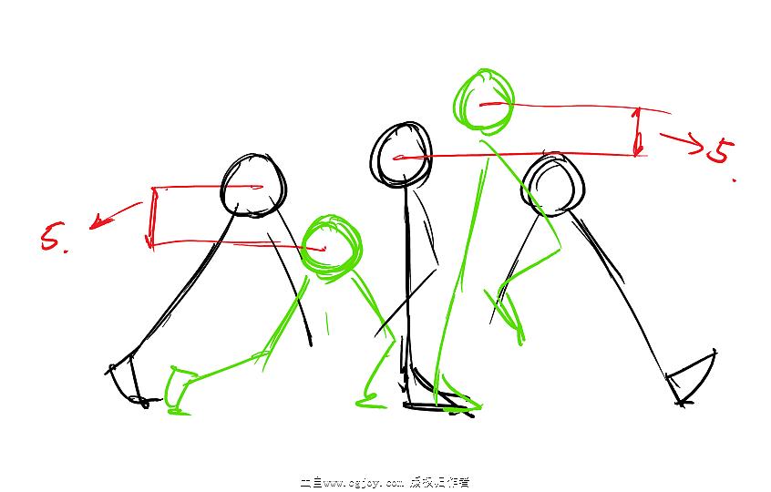 动漫 简笔画 卡通 漫画 手绘 头像 线稿 846_540