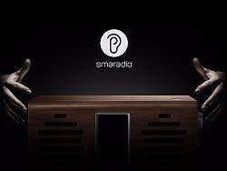smaradio智能收音机品牌创建