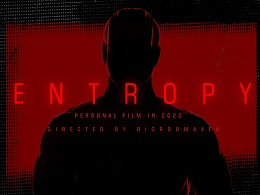 "ENTROPY""熵""film 2020"