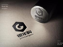 企业logo设计展示