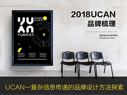UCAN——复杂信息传递的品牌设计方法探索