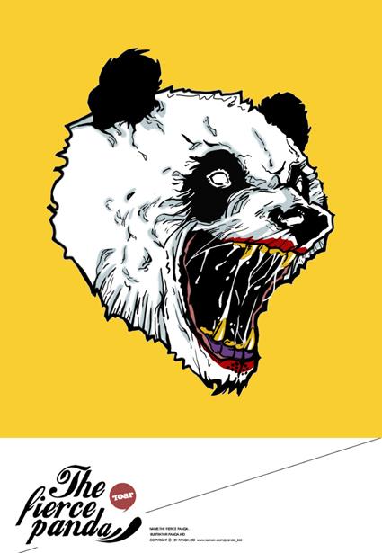 查看《老娘熊猫吼》原图,原图尺寸:425x615