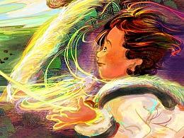 西藏风情曲