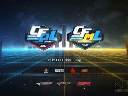 2017 CFPLM S11总决赛