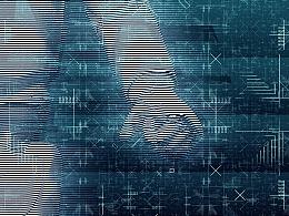 智能机器人科技海报效果