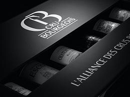 【田石页摄影DEAN】中级庄 红酒wine