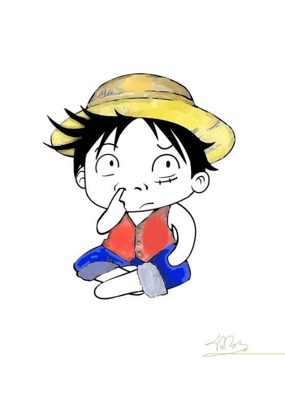 小草人图片大全大图卡通