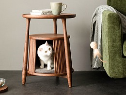 猫几|原创设计