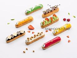 #美食 菜谱 菜单 静物# 西点烘焙拍摄