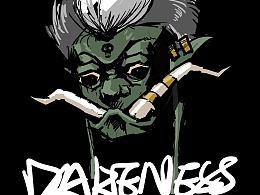 Dakeness