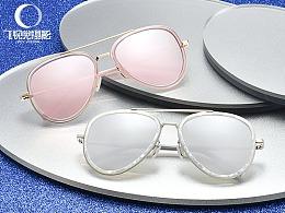 天猫淘宝商城太阳镜产品拍摄视觉场景搭配展示主图详情