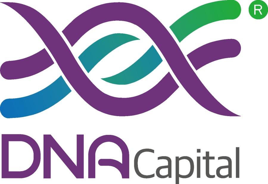 清华DNA基金logo设计方案2 标志 平面 logopro