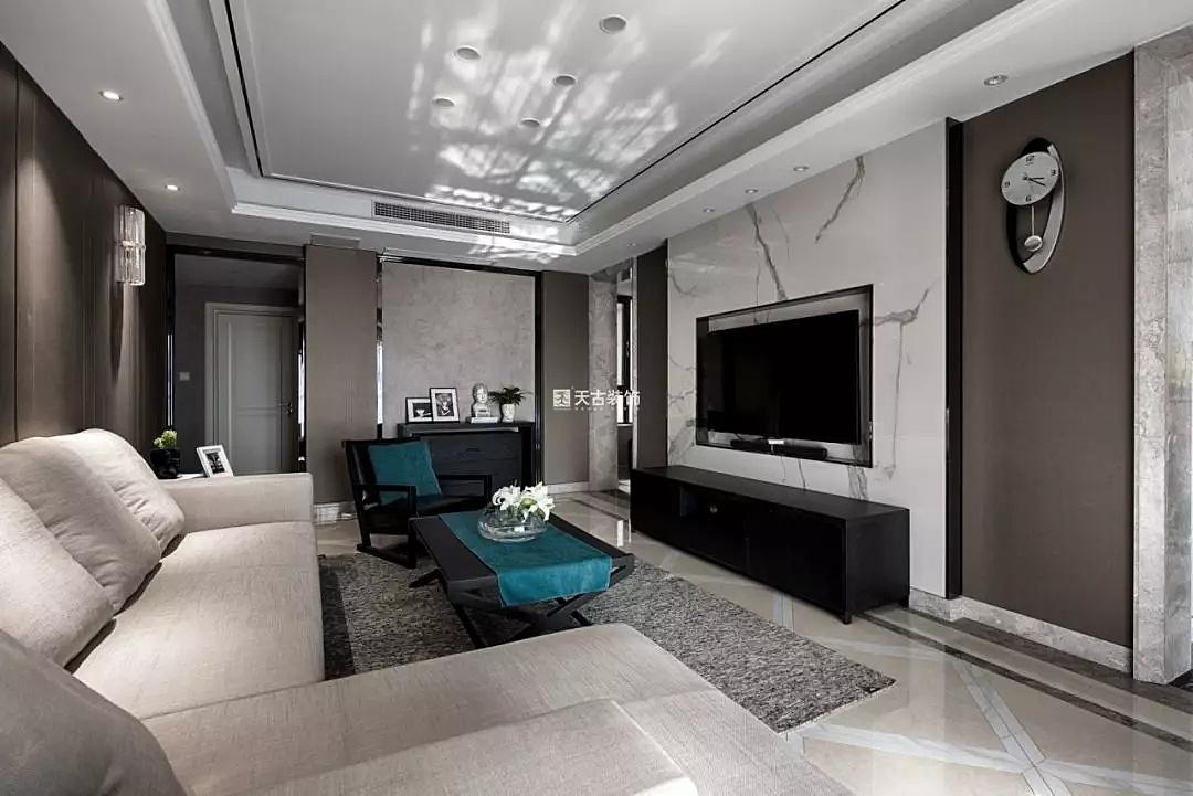 庆隆高尔夫装修,别墅庆隆高尔夫南山现代风格参考设计gta4拿别墅怎么图片