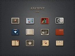 ANCIENT ICON