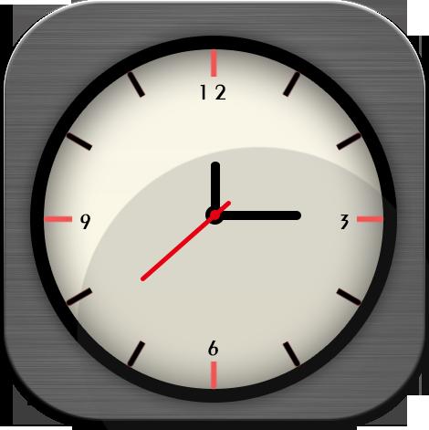 时钟 钟表 470_471图片
