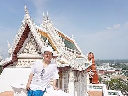 2018年 泰国行