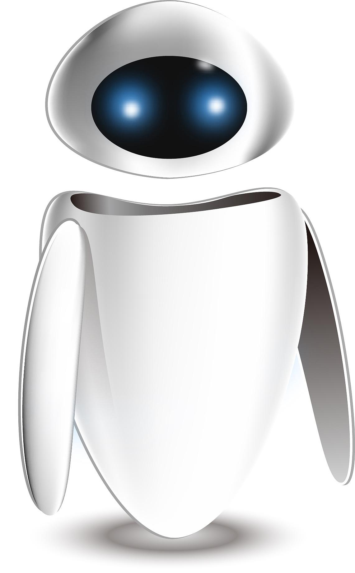 机器人伊娃
