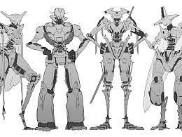 《昆虫5人组》