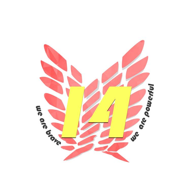 班徽【设计狮的悲催】 图形/图案 平面 谜蚁256