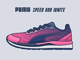 puma speed600 ignite
