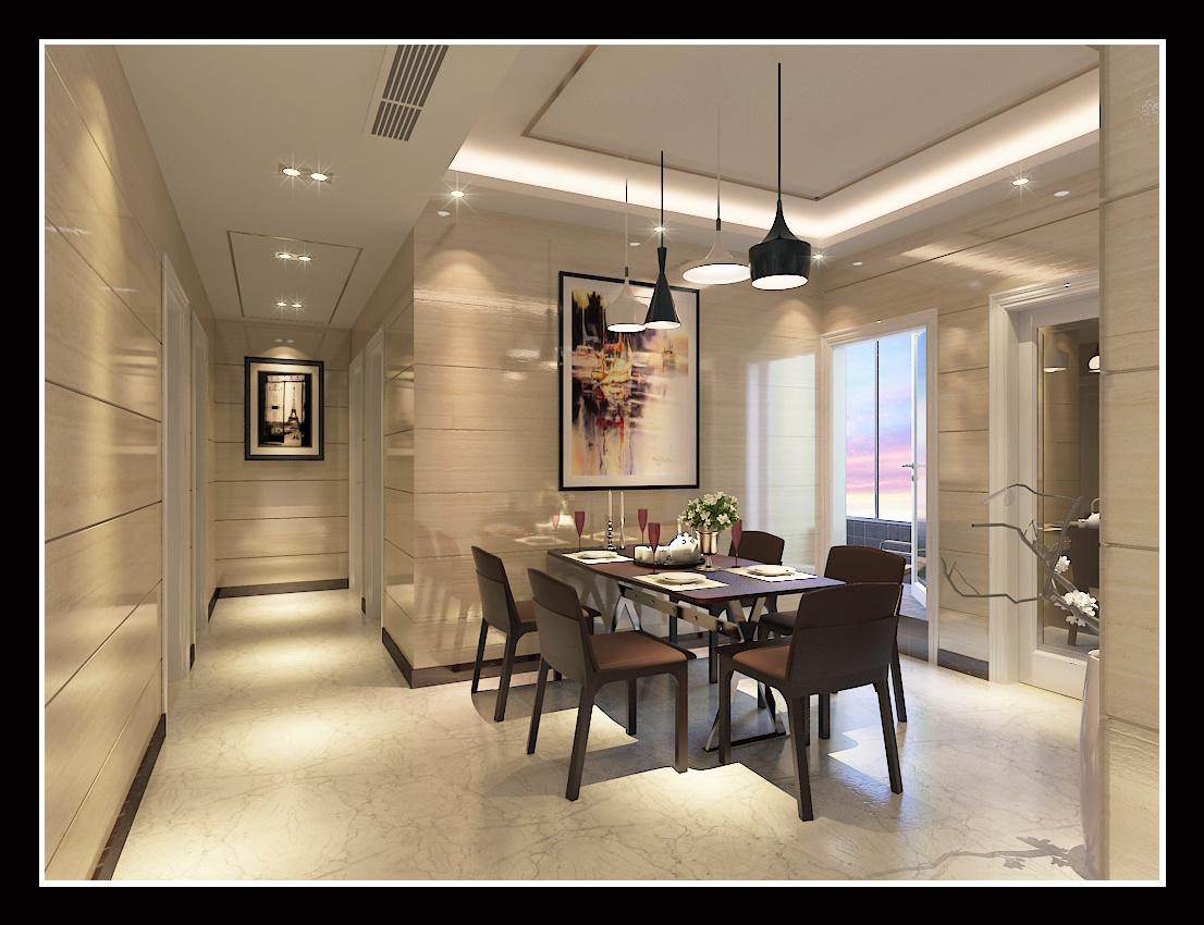 室内效果图|空间|室内设计|姚迪11 - 原创作品 - 站酷图片