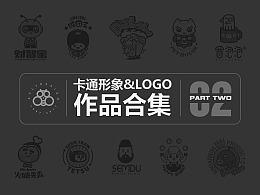 Afly | 卡通形象&LOGO合集(二)
