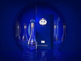 梦之蓝·水晶版