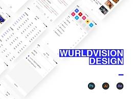 Wurld design