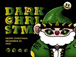 DARK CHRISTMAS 暗黑圣诞节