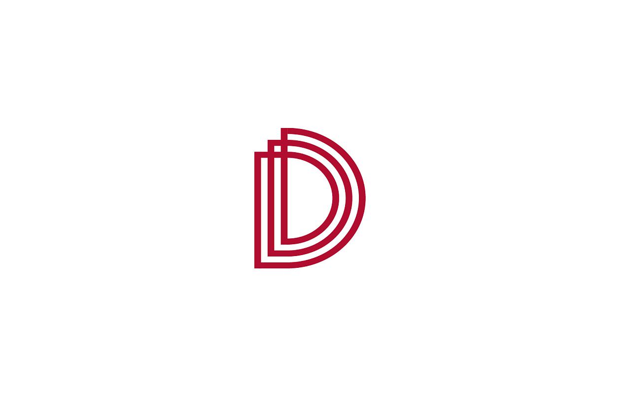 """设计元素,字母""""d"""".图片"""
