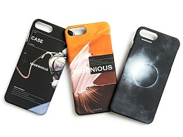 INGENIOUS iPhone case