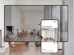 近期网页设计