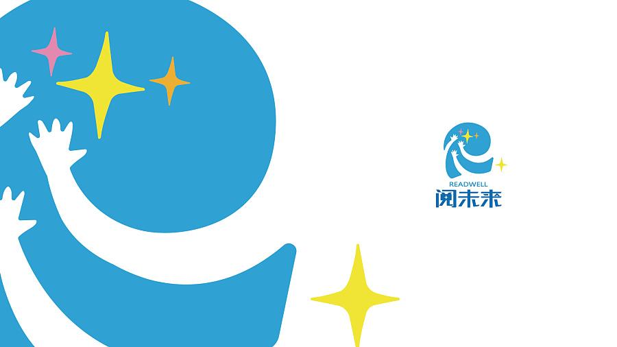 儿童教育机构logo