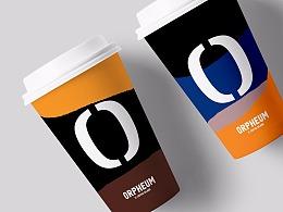 ORPHEUM 欧斐源咖啡  |   同道设计