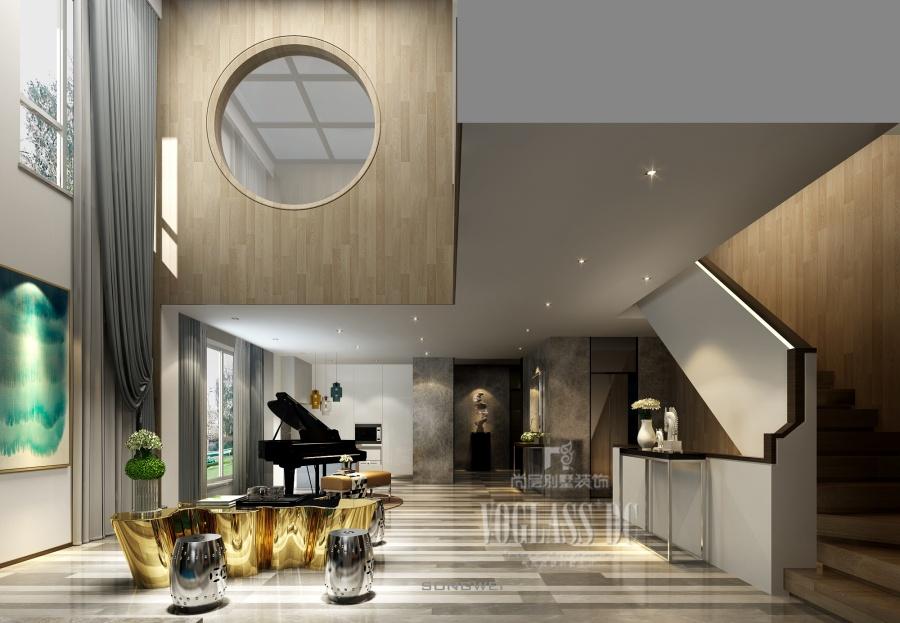 空间天著全套效果图|室内设计|远洋/建筑|尚层_v空间沈阳精点图片
