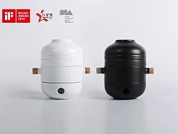 2018德国iF奖、暖言.一人食器