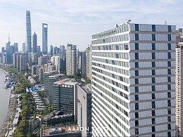 上海JW万豪侯爵 | JW Marriott Marquis Hotel